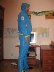 Bosco-красивые утепленные костюмы для активного отдыха и спорта унисек