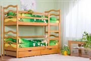 Двухъярусная кровать София