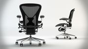 Кресло для компьютера аэрон германа миллера (Herman Miller Aeron)
