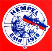 hempel-эпоксидная краска, грунт