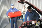 Газобаллонное оборудование - продажа,  установка и обслуживание