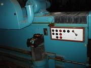 Станок для  полировки цилиндров и шлифовки валов фирмы PLAMAG Гер.