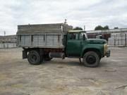 самосвал ЗИЛ -130 сельхозник