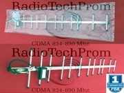 Антенны CDMA от производителя