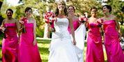 прокат платьев для подружек невесты