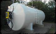 резервуары для дизельного топлива и других ГСМ