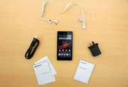 Продам телефон Sony Xperia C2305 Black (СРОЧНО!!!)