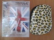 Чудо-расчески Tangle Teezer Compact Оригинал