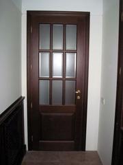 Установка дверей монтаж дверей киев