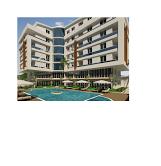 Продажа аппартаментов Palm Residence 2 в Коньяалты,  Анталия