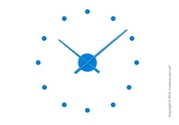 Настенные часы для офиса купить
