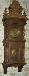 Куплю старинную мебель,  настенные или  напольные часы.  Можно нерабочи