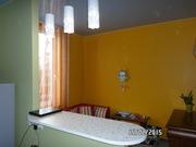1-комнатная квартира с двориком,  м. Славутич