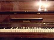 Продам пианино Рениш 1972 г.в.