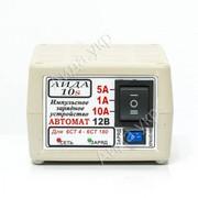 Пуско-зарядные устройства Аида