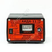 Аида 11 - ЗУ для аккумуляторов от оттечественного производителя