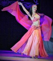 Восточные танцы Киев. Уроки восточного танца