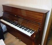 Пианино производство Германия