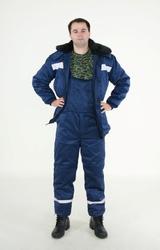 Спецодежда купить - продажа костюм Север спецодежда зиняяя в наличии