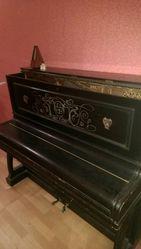 Фортепиано С.M. Schroder 1910 года