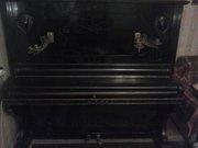 Продам пианино SCHRÖDER инхрустированное с подсвечниками
