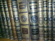 Энциклопедический словарь Ф.А. Брокгауза и И. А. Ефрона. 26 томов