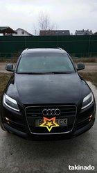 Продам авто Audi Q7. Киев