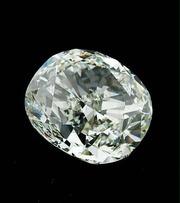 Бриллианты,  в том числе эксклюзивные