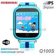 Детские часы телефон с gps - от официального представителя!