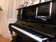 Немецкое фортепиано 1923 года