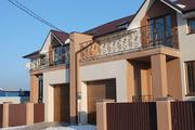 Продается дом дуплекс в Обухове цена 75000 у.е.