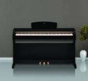 Yamaha Arius YDP-161 Black CLAVINOVA цифровое пианино.