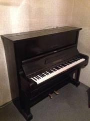 Пианино SPONNAGEL немецкое 1937 года