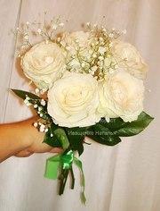 Букет дублер для невесты