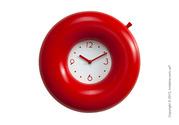 Живописные настенные часы Progetti Salvatempo 1 от Angela Cingolan