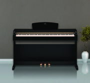 Yamaha Arius YDP-161 Black CLAVINOVA цифровое пианино. Новое. Доставка.