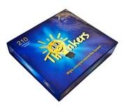 Як розвинути дитину - замовляйте розвиваючі ігри Thinkers від 142 грн
