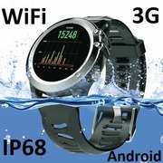 Cмарт часы телефон RAZY PRIME Android 3G WiFi GPS