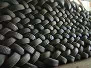 Утилизируем шины