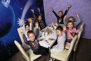 Развлечение для детей – развлекательный центр