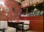 Поминальный обед в кафе на Троещине