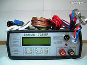 samus 1000  samus725ms и  stc1200profi