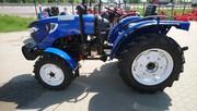 мини - трактор ORION RD 244/Орион РД 244