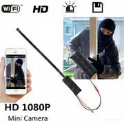 WIFI DVR İP mini автономная камера на шлейфе