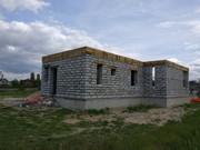 Продам или обменяю недостроенный дом с участком 15 соток