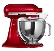 Ремонт кухонной техники KitchenAid (миксер,  тостер,  чайник,  комбайн)